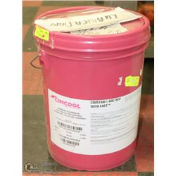 CIMCOOL CIMSTAR 60C-HFP WITH FACT 20L PINK PLASTIC