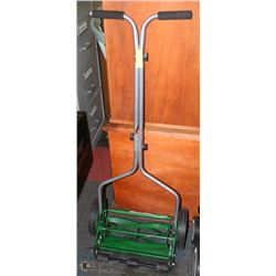 "14"" SCOTT TURF MOWER"