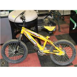 """XR16 SUPER CYCLE 16"""" FRONT SUSPENSION"""