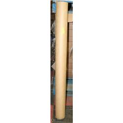 ROLL OF HEAVY DUTY CRAFT/WRAPPING PAPER