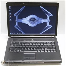"15"" DELL VOSTRO LAPTOP W/ WIN 7 PRO/ MS OFFICE"