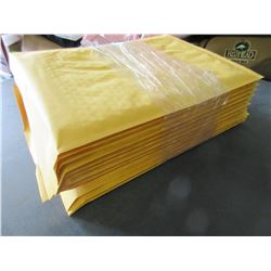 """12 New Bubble Mailers 12 x 9"""""""