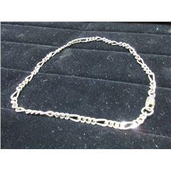 925 Silver Bracelet 6.3 grams