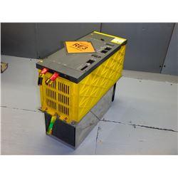 FANUC A06B-6088-H222#H500 REV.D SPINDLE AMPLIFIER MODULE