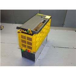 FANUC A06B-6087-H137 REV.B POWER SUPPLY MODULE