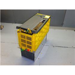 FANUC A06B-6087-H137 REV.B POWER SUPPLY MODULE