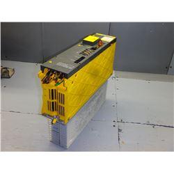 FANUC A06B-6096-H106 REV.F SERVO AMPLIFIER MODULE
