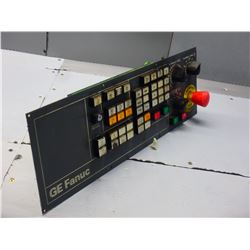 FANUC 44A739028-G01R09 I SERIES OPERATORS PANEL MATRIX I/O