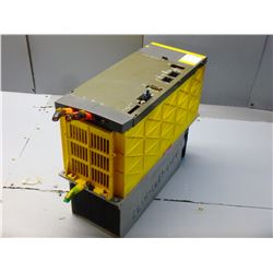 FANUC A06B-6102-H226#H520R SPINDLE AMPLIFIER MODULE