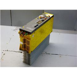 FANUC A06B-6096-H106 F SERVO AMPLIFIER MODULE