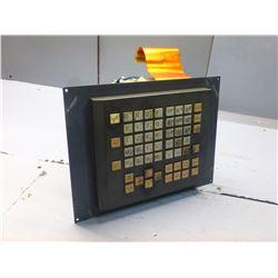 FANUC A02B-0236-C327/MBR MDI UNIT W/ ISA EXTENSION UNIT A02B-0236-C269