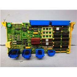FANUC DA16B-1212-0210 REV.11C MEM-A3 CIRCUIT BOARD