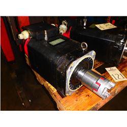 FANUC A06B-0856-B190#3000 AC SPINDLE MOTOR