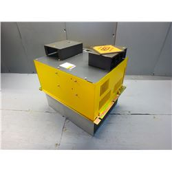 FANUC A06B-6087-H155 SERVO AMPLIFIER PSM-55