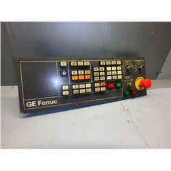 FANUC 44A739028-G01R10 i SERIES OPERATOR PANEL