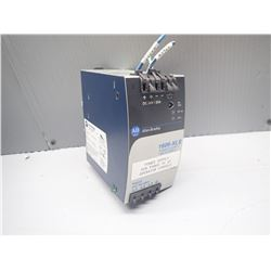 ALLEN BRADLEY 1606-XLS480E-3 POWER SUPPLY