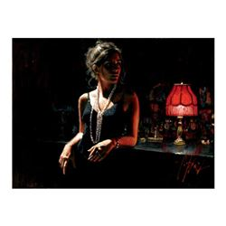Marina By the Red Light by Perez, Fabian