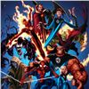 Image 2 : The Official Handbook of the Marvel Universe: Ultimate Marvel Universe by Stan L