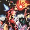 Image 2 : Iron Man/Thor #2 by Stan Lee - Marvel Comics
