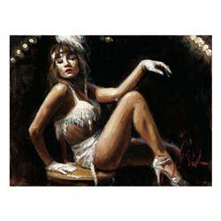 Burlesque III by Perez, Fabian
