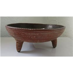 Mixtec Bowl