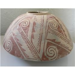 Large Hohokam-style Bowl
