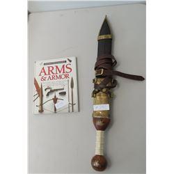 Roman-style Sword