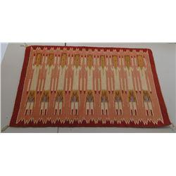 Fine Navajo Rug