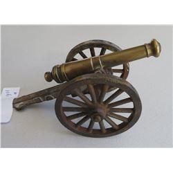 Miniature Civil War Cannon