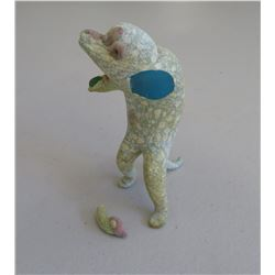 Chinese Glass Monkey