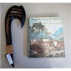 Hawaiian Club & Book