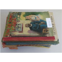 Collection of Children Books