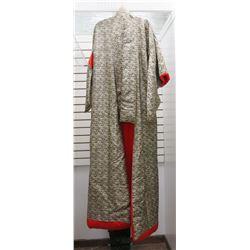 Ceremonial Kimono