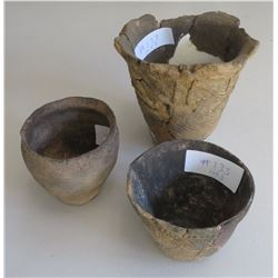 Japanese Jomon Corded Ware Collection