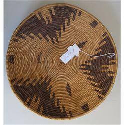 Rare Maidu Basket