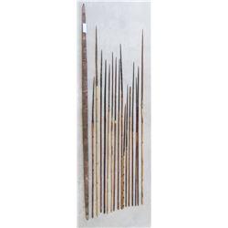 PNG Bow & Arrow Set