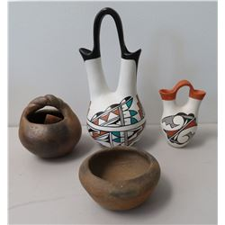 Southwest Pottery Collection