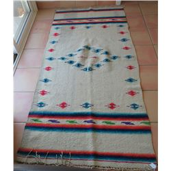 Old Mexican Weaving