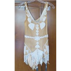 Native American Commissioned Garment