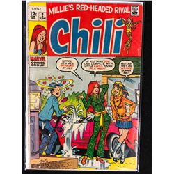 CHILI #2 (MARVEL COMICS)