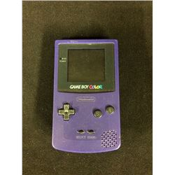 GAMEBOY COLOUR (WORKING)