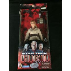"Star Trek Insurrection 9"" ANIJ Action Figure"