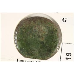 18-96 A.D. DOMITIAN ANCIENT COIN