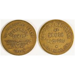 South Pacific Token
