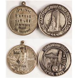 San Francisco  Medals