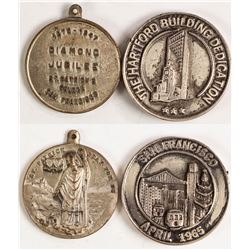 San Francisco  Medals