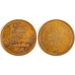 Farran Zerbe Medal