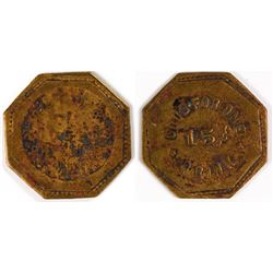 Reed & Rodgers Token
