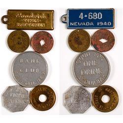 Nevada Token Group