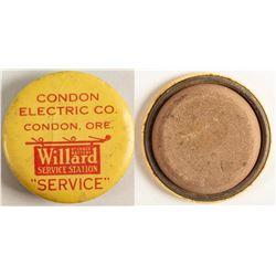 Condon Electric Co. Whetstone